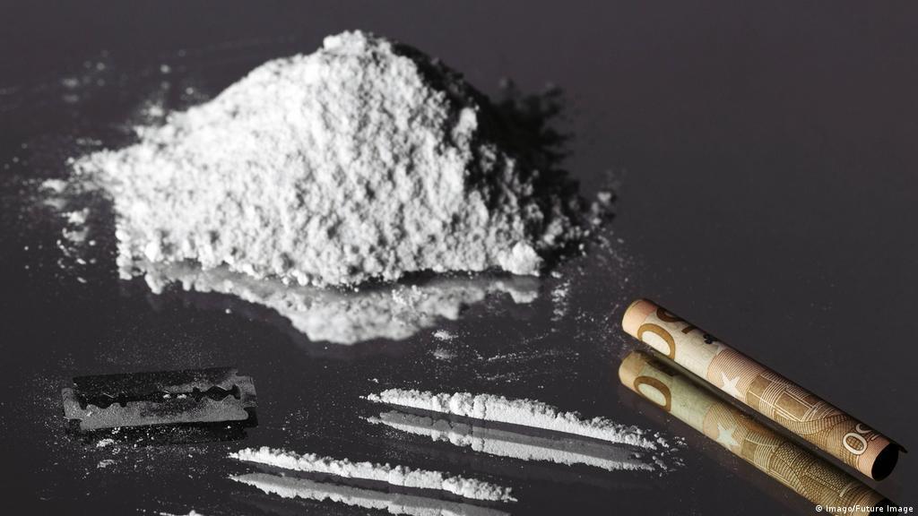 2020 may set EU record for cocaine seizures | News | DW | 16.08.2020