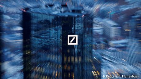 Πληρώνει και ...γλυτώνει στις ΗΠΑ η Deutsche Bank