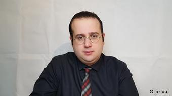 مدیربخش فلسفه و تکنولوژی مرکز ترویج جامعه باز