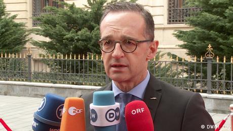 Берлін критикує Італію за підтримку