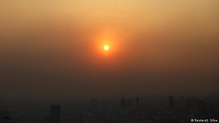 Thailand | Luftverschmutzung in Bangkok
