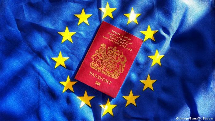 De nombreux Britanniques ne veulent pas perdre les avantages d'une citoyenneté européenne