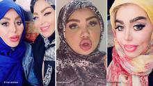 Iran 3er Kombo Lifestyle - Frauen & ungewöhnliche Gesichter