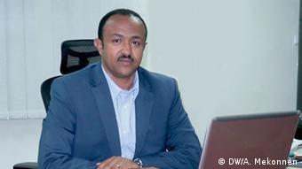 Äthiopien Mitiku Beyene