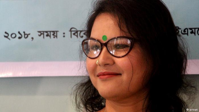 শাহনাজ মুন্নী, সাংবাদিক