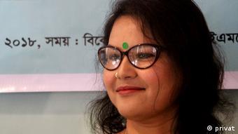 Shahnaz Munni