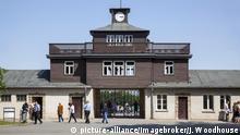Deuschtland Gedenkstätte KZ Buchenwald