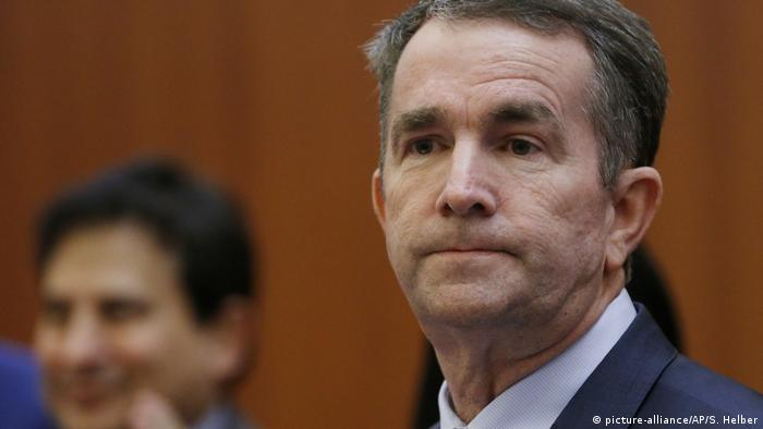 Ralph Northam (picture-alliance/AP/S. Helber)