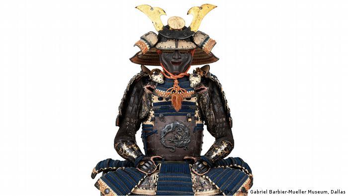 الساموراي المحاربين اليابانيين النبلاء