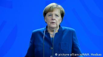 Angela Merkel - Nikol Pashinyan joint press conference in Berlin