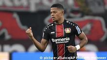 Deutschland Leon Bailey
