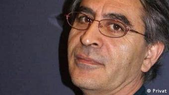 Iran Shahrouz Rashid (Privat)