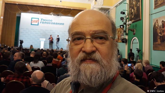 Александр Скобов