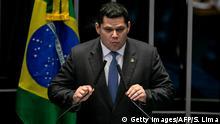 Brasilien Senat David Alcolumbre