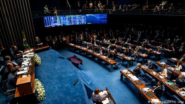 Brasilien Senat