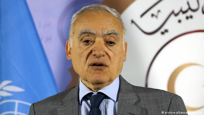 """الأمم المتحدة تحذر من """"حرب أهلية طويلة"""" في ليبيا"""