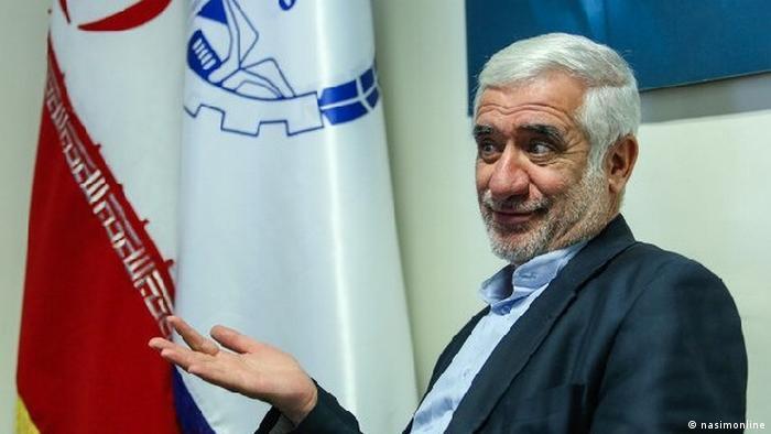 یک عضو کمیسیون امنیت ملی مجلس ایران مدعی هماهنگیهایی بین آمریکا و اروپاییها در راهاندازی کانال مالی اروپا شد
