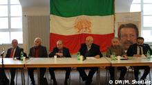 40 Jahre nach Bakhtiar Regierung