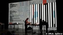 CTM Festival Berlin 2019 - Gruppe Melting Code