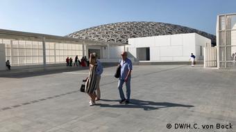 Mission Walküre- Wagner In Abu Dhabi