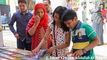 Bangladesch Angebot für Kinder auf der Buchmesse