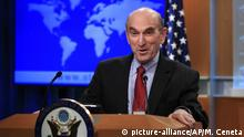 USA, Washington: Elliott Abrams