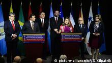 Kanada, Ottawa: LIMA Gruppe