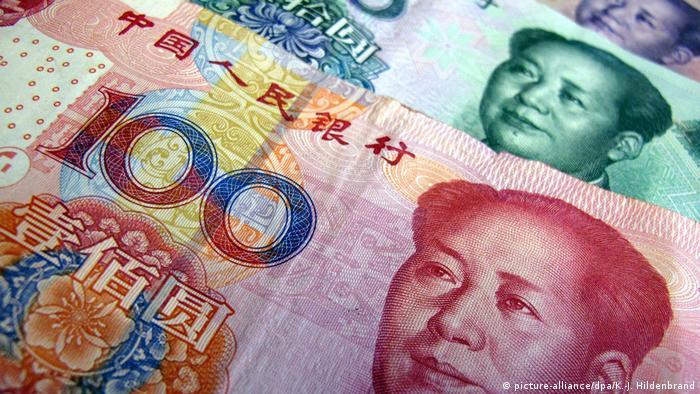 Chinesische Investitionen
