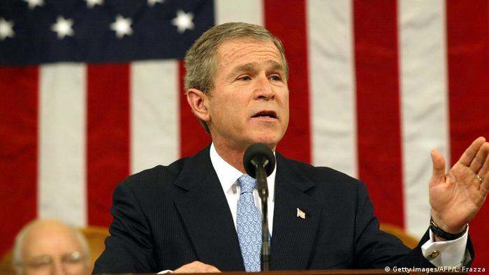 Уряд Джорджа Буша розглядав можливість перенесення виборів у разі терористичного акту
