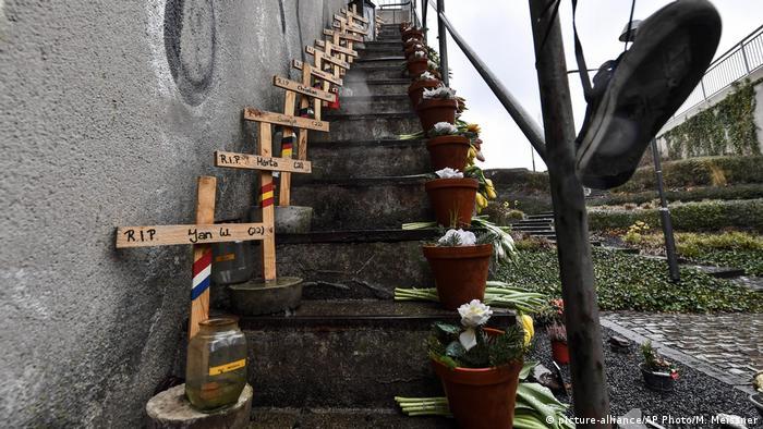 Symbolbild Zivilprozess Loveparade
