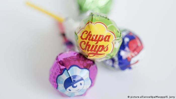 Чупа-чупс - Chupa Chups