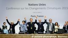 Klimakonferenz Cop21 2015 in Paris