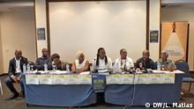 Mosambik | Budgetüberwachungs Forum