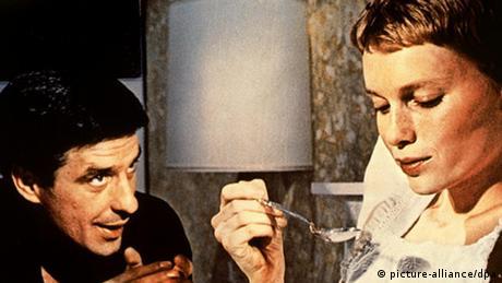 Czwarty film polskiego reżysera Dziecko Rosemary jest ponownie z gatunku horrorów.