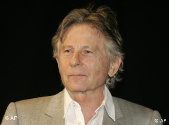 A file photo of Roman Polanski