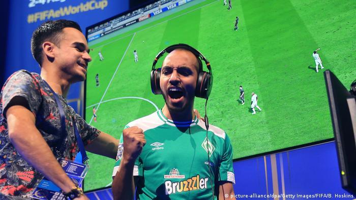FIFA 19 | Computerspiel | Mohammed Harkous
