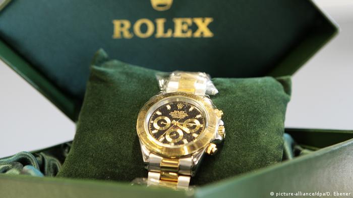 Ролекс - Rolex