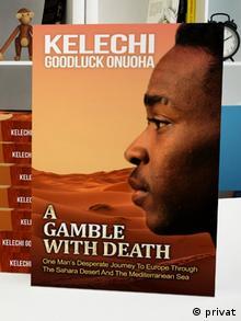Spanien | Autor Kelechi Goodluck | Buch A Gamble With Death