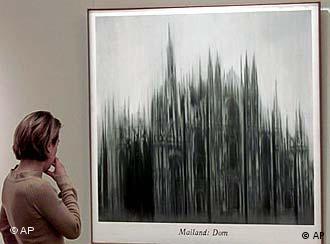Mailand: Dom von Gerhard Richter