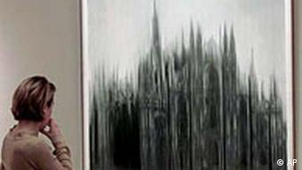 Gerhard Richter Mailand: Dom