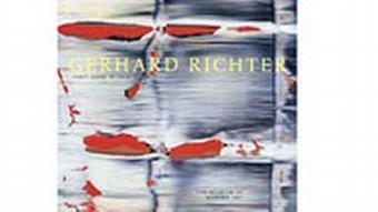 Gerhard Richter Der Katalog