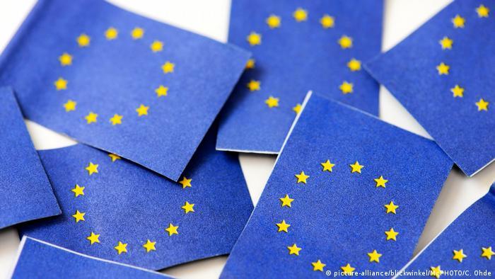 Єврокомісія погіршила прогноз для економіки Єврозони на 2020 рік