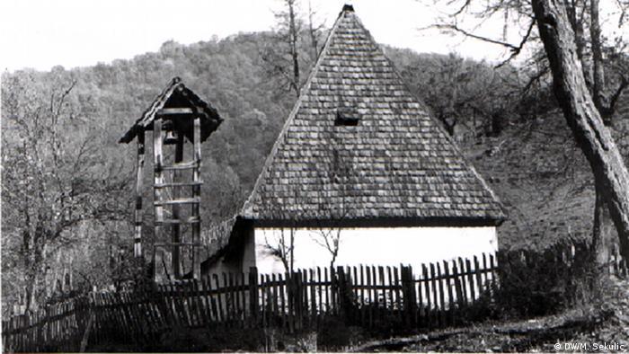 Srebrenica und ihre besondere Kulturerbe