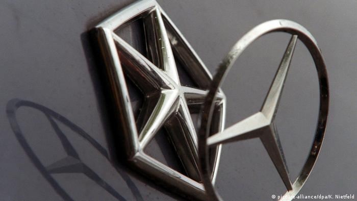 The fusion between Germany's Daimler and America's Chrysler never really made it off the ground