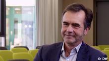 DW Fit und gesund - Dr. Stefan Mundlos (DW)