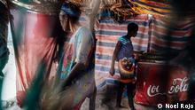 Senegal Fluchtursache Klimawandel