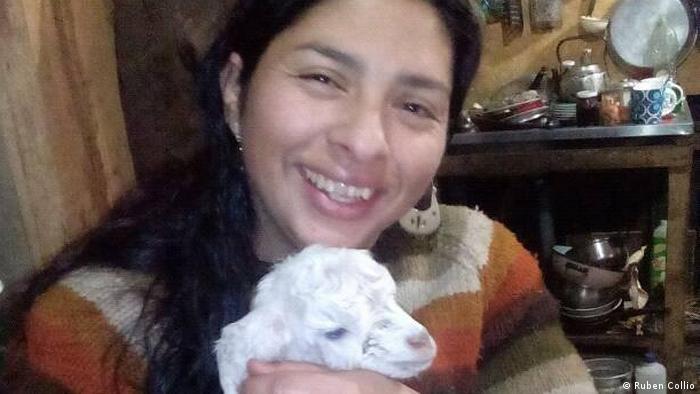 Activists demand answers after alleged suicide of Macarena Valdés