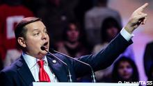 Ukraine Präsidentschaftskandidat Oleh Lyashko