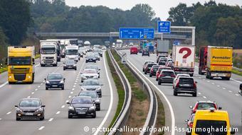 Дороги в Європі повинні бути не лише якісними, але й безпечними для довкілля