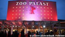 Bildergalerie Kinopaläste in Berlin